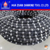 Sale에 높은 Efficiency Stone Diamond Wire Saw