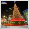 10mクリスマスツリーの装飾屋外の魅力的なLEDの妖精のきらめきライト