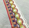 O algodão Multicolor de 2018 formas colore o laço do algodão