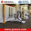 Sistema de pintura por pó de alta eficiência com fases completo