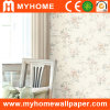 Baixo Price Non-Woven Wall Paper com o Beautiful floral