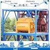 Misturador concreto gêmeo do eixo 3000L de Compulsary da qualidade (JS3000)
