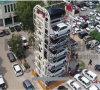 Пк6 вертикального контактного диска Smart Автостоянка систем цена за Carparking проекта