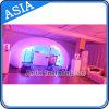 Beleuchtung Inflatable Booth und Cone für Party