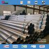 Pipe galvanisée par Q235 en acier de la pipe ASTM Q195 de qualité pour des matériaux de construction