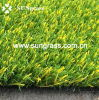 Colorful Synthetic Grass for Landscape or Garden (SUNQ-HY00016)