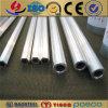 Perfil de aluminio de la protuberancia del tubo cuadrado del tubo del rectángulo con el grano de madera anodizado