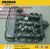 Pièces initiales de boîte de vitesses de Zf, Assy de soupape de commande, Zf. 4644159347 en vente