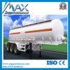 Verflüssigtes Erdöl-Gas-Tank-halb Schlussteil