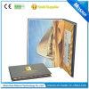 Brochure visuel en Chine
