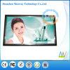 46 Inch-Digitalsignage-geöffnetes Feld LCD, das Überwachungsgerät bekanntmacht