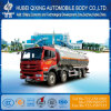 Qxc gyy Four-Axle5310ligero de aluminio para la venta de camiones tanque de combustible