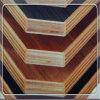 La madera contrachapada de la construcción, película antirresbaladiza hizo frente a la madera contrachapada, madera contrachapada marina