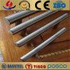 Barre ronde et barre de fer d'acier inoxydable de 1/8 po. de diamètre 304