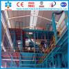 Set entier Palm Oil Press Machine Line de Stainless Steel Material