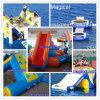 Giochi gonfiabili del giocattolo dell'acqua della sosta gonfiabile dell'acqua (MJE-027)