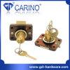(Hl508P)家具の事務机の引出しロックのキャビネットロック