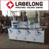 Cheap /el precio bajo Semi-automático sencillo /mano /Manual de 5 galones/20L camisa/jar de lavado de la máquina de llenado de botella