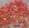 분홍색은 보석 조정을%s 단백석을 만들었다