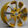 الملونة سبائك العجلات (HL062)