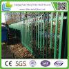 2.4 M Garden Palisades Fence