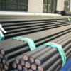 Prueba hidrostática de la pintura de tubos de acero REG para protección contra incendios