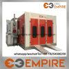 Cabina de aerosol de /Used de la cabina del equipo de la capa del polvo/de la pintura de aerosol para la venta con Ce