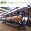 40FT verwendeter Bitumen-Asphalt-Sammelbehälter-Behälter