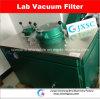 Filtre de disque vide de laboratoire pour l'assèchement