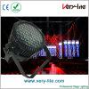 Hete New Products RGBW Waterproof 54*3W LED PAR Light