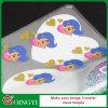 Qingyi 의류를 위한 도매 훌륭한 질 열전달 스티커