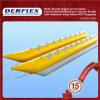 Tela incatramata del tessuto del tessuto 900g Panama di Inflatables della barca