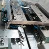 De Verpakkende Machine van het wafeltje met het Opruimen en Voeder