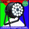 高い発電LEDの同価ライトPAR64