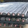 ASTM A615, A706, HRB400, barra d'acciaio deforme laminata a caldo di BS4449 Gr460