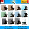 comitato di vetro colorato 3-12mm con AS/NZS 2208