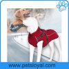 Vestiti di lusso del cane di animale domestico di nuovo disegno della fabbrica con il collare
