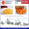 Le fromage enroule la chaîne de fabrication de machine d'extrusion de Nik Naks