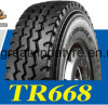 Triângulo Brand Radial Truck Tyre Tr668 1200r20