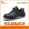 Terra de trabalho antiderrapantes Calçado de segurança para homens RS317