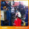 Автоматический режим автоматической сварки трубопроводов для тяжелого режима работы машины и станция сварки
