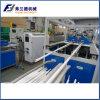 Alta velocidad de 13-63mm tubo de PVC doble línea de producción