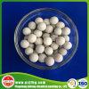 Bille Al2O3 en céramique réfractaire élevée pour le support de catalyseur