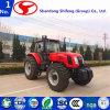 azienda agricola 160HP/prato inglese/giardino/grande/Constraction/azienda agricola diesel/coltivare/agricolo/Agri/nuovo trattore