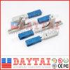 De Optische Snelle Schakelaar Sc/Upc van de vezel met Toolbox
