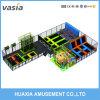 Saut libre Trampoline Park pour les enfants