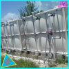 Taille de réservoir d'eau de grande capacité de la Malaisie