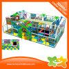Миниые крытые игры парка атракционов оборудования спортивной площадки для детей