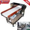 Intelligente automatische Nahrungsmittelförderband-Metalldetektoren für PTP Satz SA806