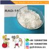 Un polvo más rápido de la materia prima de los esteroides de los tejidos musculares Rad140 Sarms de la acumulación